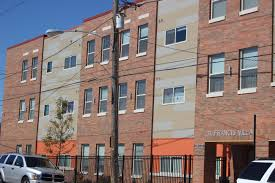 kensington philadelphia archbishop dedicates new home for seniors in kensington u2013 catholic