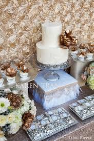 wedding backdrop linen eliza s a gold rosette backdrop and luxe sequin linen sent