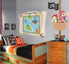 Jake And The Neverland Pirates Curtains 36 Best Pirate Kids Bedroom Images On Pinterest Kids Bedroom