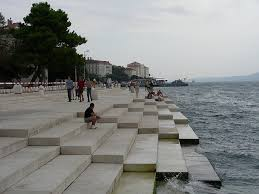 incredible u0027sea organ u0027 uses ocean waves to make beautiful music