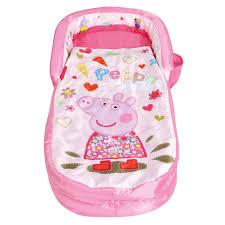 worlds apart peppa pig my first readybed kiddicare com