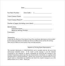 cover letter fax template confidential fax cover sheet