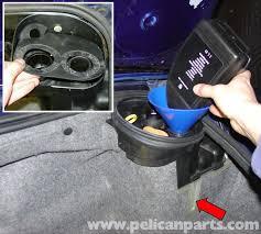 porsche boxster coolant replacement coolant flush 986 987