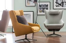 Structube Office Chair Modern Living Room Furniture Structube
