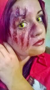 Halloween Liquid Latex Makeup by 48 Best Halloween 2014 Images On Pinterest Halloween 2014