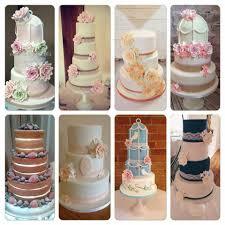 wedding cake nottingham wedding cake collage xoxo kupcake kisses wedding cakes