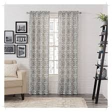 Curtain Pair 2 Pack Brockwell Curtain Panel Pair Pairs To Go Target