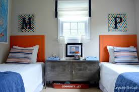 Awesome Shared Kids Rooms Design Dazzle - Boys shared bedroom ideas