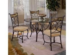 slate dining room table hillsdale pompei 48