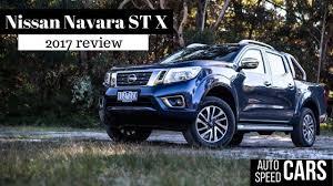 Navara D40 Interior 2017 Nissan Navara St X Review Interior And Exterior Youtube