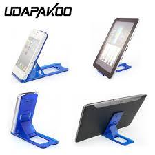 réglable pliable support mini portable téléphone portable bureau