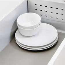 Kitchen Drawer Liners And Shelf Liners For Kitchen Cabinets - Kitchen cabinets liners