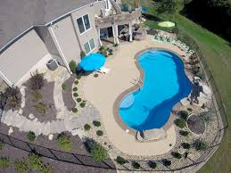 pictures of pools home fort wayne pools