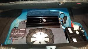 amplifier and subwoofer install help page 2 jaguar forums
