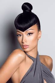 draya michele real hair length pictures on draya hairstyles shoulder length hairstyles