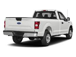 2018 ford f 150 prices new ford f 150 xl 2wd reg cab 6 5 u0027 box