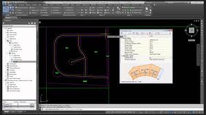 design center cad autocad civil 3d lot layout for residential development youtube