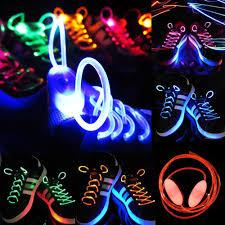 led shoelaces led shoelaces luminous shoe laces flash light up glow stick