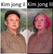 Kim Jong Il Meme - dopl3r com memes kim jong il kim jong lil