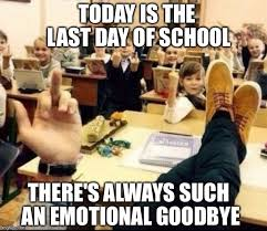 Schools Out Meme - schools out for summer imgflip
