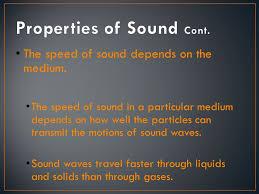 What Travels Faster Light Or Sound Sound U0026 Light Chapter 16 2 Ppt Download
