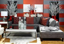 Red Living Room Sets by Black And Red Living Room Ideas Latest Luxury Grey And Red Living