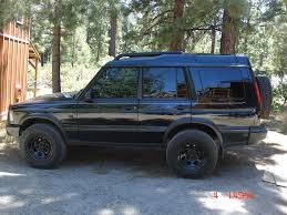 range rover black rims steel wheels u0026 backspacing land rover forums land rover and