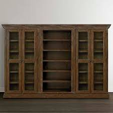 Display Hutch Display Cabinets
