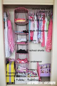 back to organising the kids wardrobe the organised housewife
