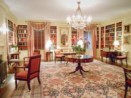 White House Dining Room The White House Library Room Washington Dc The White Hou U2026 Flickr