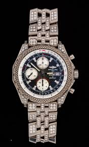 bentley breitling diamond morphy auctions u0027 fall premier jewelry and timepiece sales event to