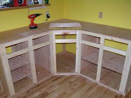Build Own Kitchen Cabinets by How To Build Your Own Kitchen Cabinets Kitchen Decoration