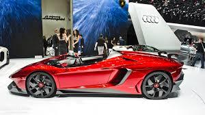 Lamborghini Aventador Dimensions - lamborghini aventador j was an internet hit autoevolution