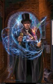 victorian time traveller by l w lynn perkins 2d cgsociety