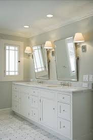 Bathroom Vanity Mirror Ideas Colors 128 Best Bathrooms Images On Pinterest Room Bathroom Ideas And Home