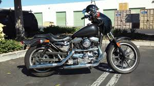 1986 1200 sportster motorcycles for sale