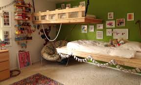 hanging beds for our 3 and 5 year olds ana white woodworking