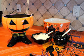 halloween tableware annual halloween party find it make it love it