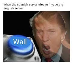 Server Meme - the best server memes memedroid