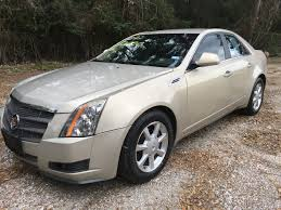cts cadillac for sale by owner used 2009 cadillac cts for sale by owner in humble tx 77396