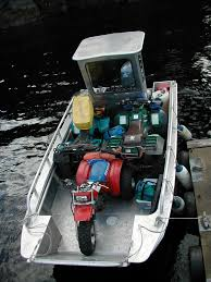 Aluminum Boat Floor Plans by Aluminum Landing Craft Workboats Aluminum Boat Plans U0026 Designs