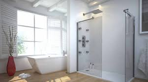 shower showers without doors wonderful shower doors for walk in