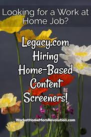 945 best legit work at home jobs images on pinterest extra money