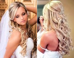 Hochsteckfrisurenen Offene Haare by Brautfrisuren 45 Inspirierende Vorschläge Für Alle Haartypen