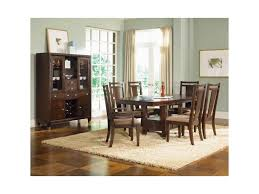 Monticello Dining Room Broyhill Furniture Northern Lights Dining Buffet And China Hutch