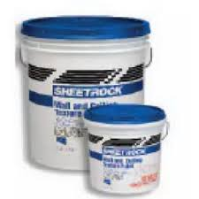 Ceiling Texture Paint by U S Gypsum 547023 Gallon Wall U0026 Ceiling Sand Finish Texture Paint
