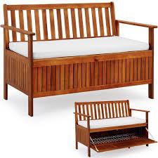 Hardwood Garden Benches Amazon Co Uk Benches Garden Furniture U0026 Accessories Garden