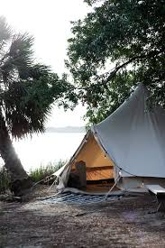 Dash Of Darling Home Tour by What It U0027s Like To Go Glamping Tent Tour The Dainty Darling