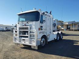 2002 kenworth k104 primemover qld truck dealers australia truck