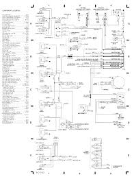 engine compartment wiring diagram 1991 chevrolet 1500 pickup
